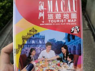 Ni Hao, Macao!