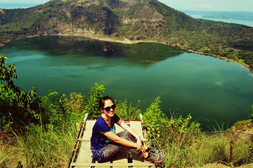 My Taal Adventure!