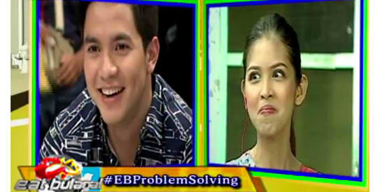 Aldub is Love.