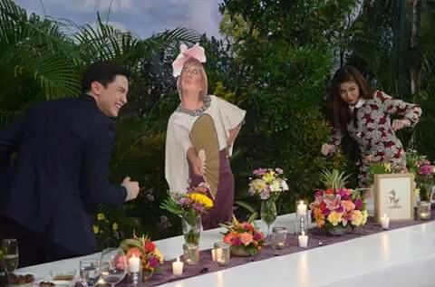 AlDub's First Date